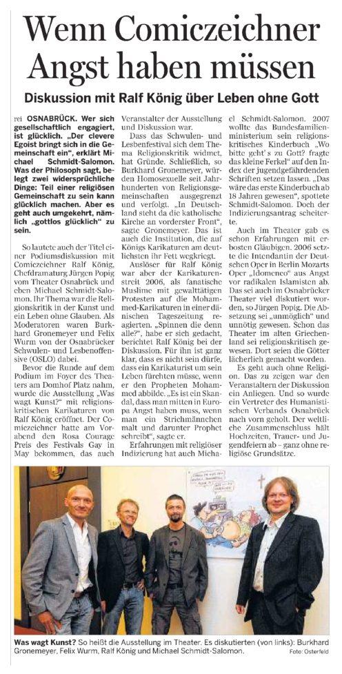 Neue Osnabruecker Zeitung 03.05.2010