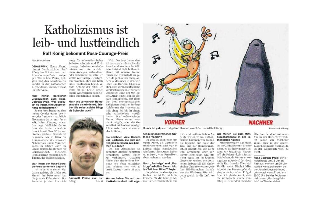 Neue Osnabruecker Zeitung 2 28.04.2010