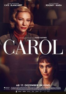 "Uni-Film: ""Carol"""