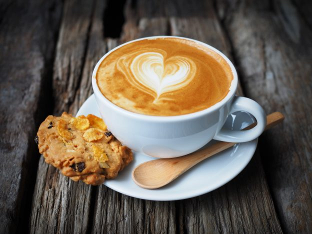 Offene Kaffeerunde im Confusion Gaypub