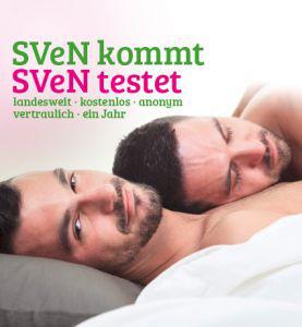 SVeN-Testtag für MSM