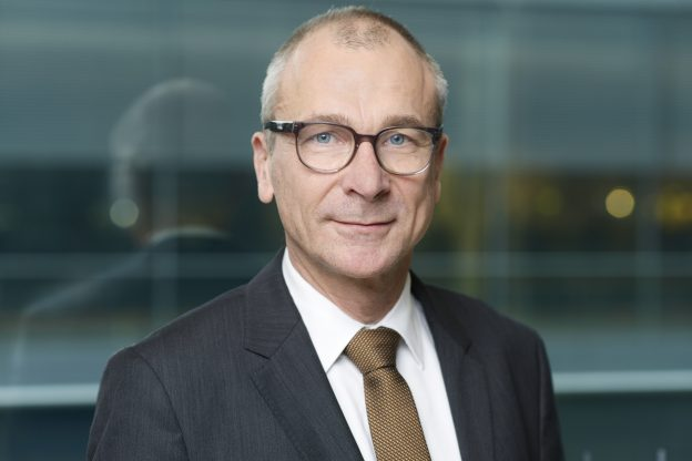 Rosa Courage Preisverleihung an Volker Beck