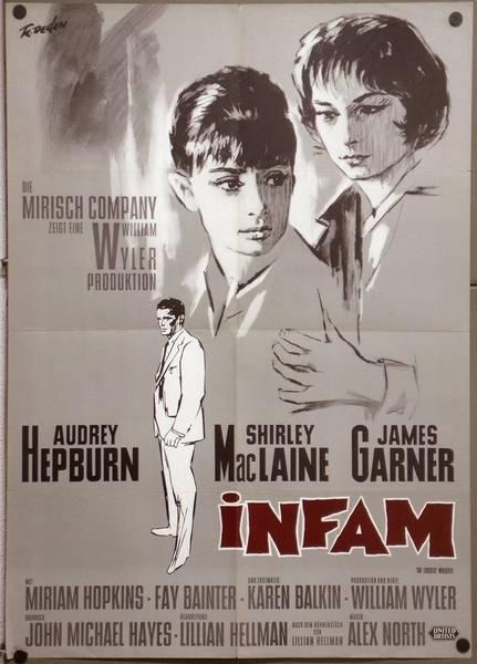 csm INFAM German Poster