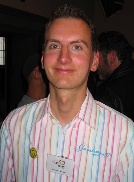 Marc Langer