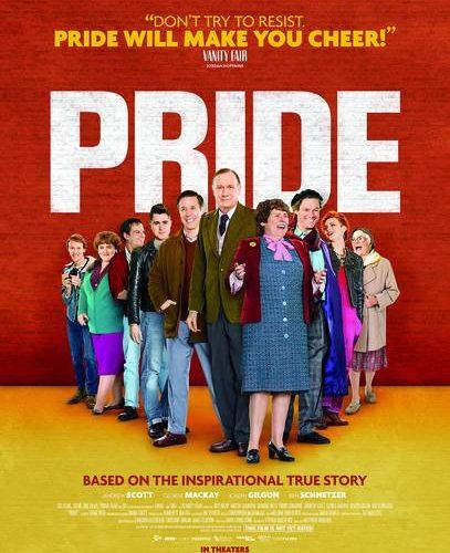 csm Pride