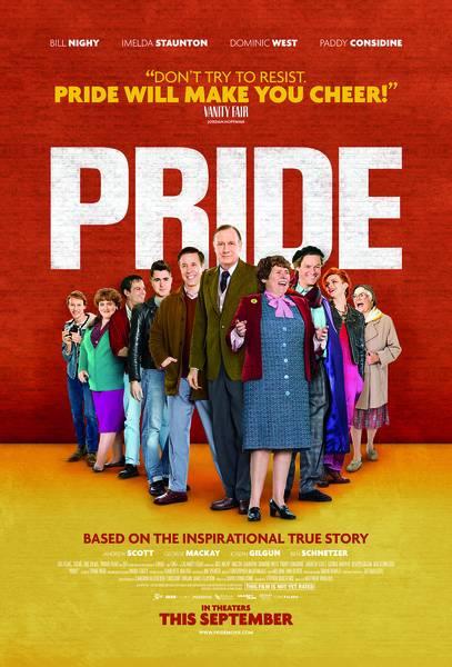 """Uni-Film: """"Pride"""""""