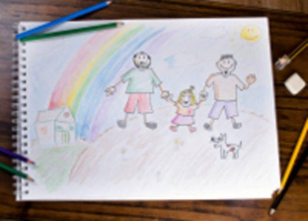 Netzwerktreffen Regenbogenfamilien