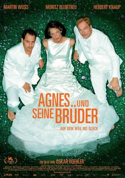 Uni-Film: Agnes und seine Brüder