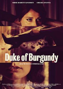 Kino in der Lagerhalle: The Duke of Burgundy