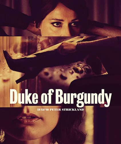 csm Duke of Burgundy