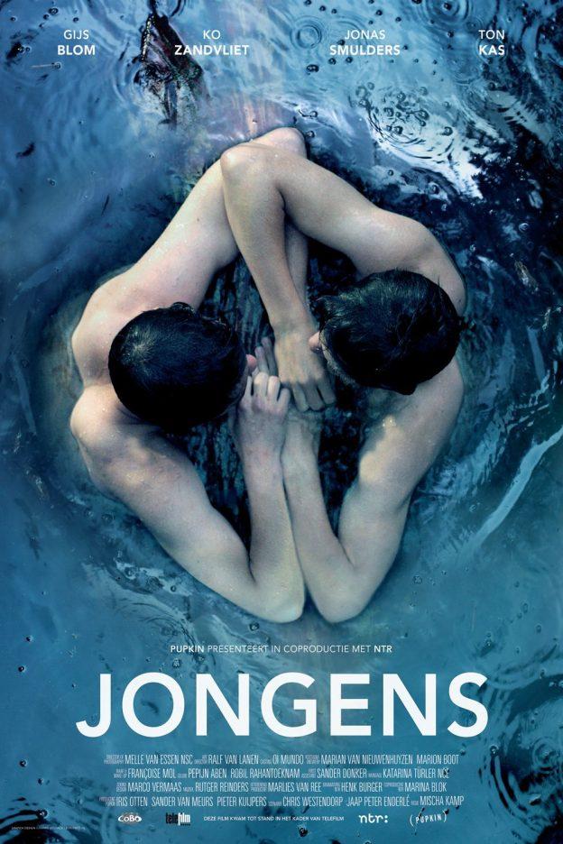 "Uni-Film: ""Jongens"""