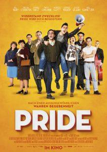 """Film: """"Pride"""""""